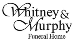 Logo - Whitney & Murphy Funeral Home