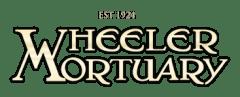 Wheeler Mortuary Of Portales - logo
