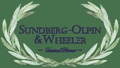 Logo - Sundberg Olpin Mortuary