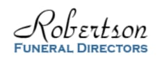 Robertson Funeral Directors   Clarendon - logo