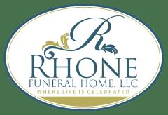 Logo - Rhone Funeral Home