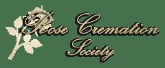 Rose Cremation Society  - logo