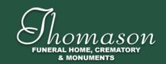 Thomason Funeral Home   San Marcos - logo