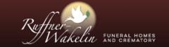 Logo - Ruffner Wakelin Funeral Homes & Crematory