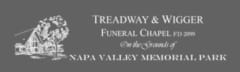 Logo - Treadway And Wigger Funeral Chapel