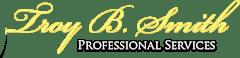Troy B Smith Professional Services - logo