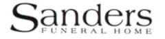 Sanders Funeral Home - logo