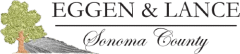 Logo - Santa Rosa Mortuary Eggen & Lance Chapel
