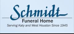 Schmidt Funeral Home - logo