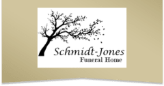 Schmidt Jones Funeral Home - logo