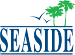 Seaside Memorial Park & Funeral Home - logo