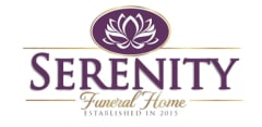 Serenity Funeral Home - logo