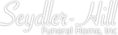 Seydler Hill Funeral Home - logo