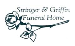 Logo - Stringer & Griffin Funeral Home