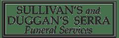 Sullivan & Duggan's Serra Funeral - logo