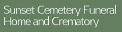 Logo - Sunset Memorial Funeral Home And Crematory