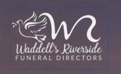 Waddell's Riverside Funeral Directors - logo