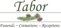 Logo - Tabor Funeral Home