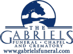 Logo - The Gabriels Funeral Chapel And Crematory