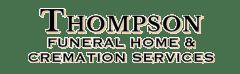 Logo - Thompson Funeral Home
