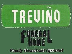 Trevino Funeral Home   Corpus Christi - logo