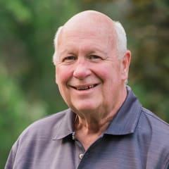 Photo of Dr. William D. Preston