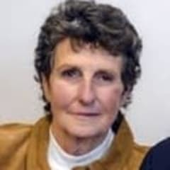 Joan Hubbard