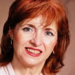 Kathy Joy Guthrie