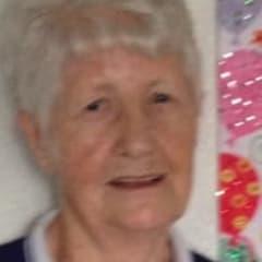 Wilma Lois Tidwell Packer