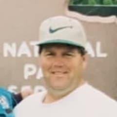 """Jerry """"Butch"""" Wayne Larsson"""