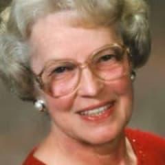 Betty LaJune Stewart