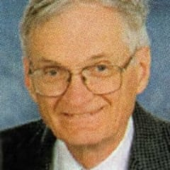 David Seth Hornbeck, Jr.