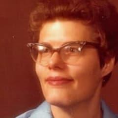 Susan Louise McDevitt Keel