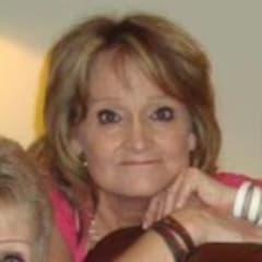 Roxanne Sherrie Marshall