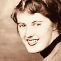 Barbara Lucile Ahlander Allen