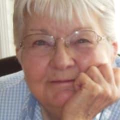 Merna Jean Bell Hall Parker