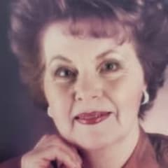Marilyn Sanders Albach
