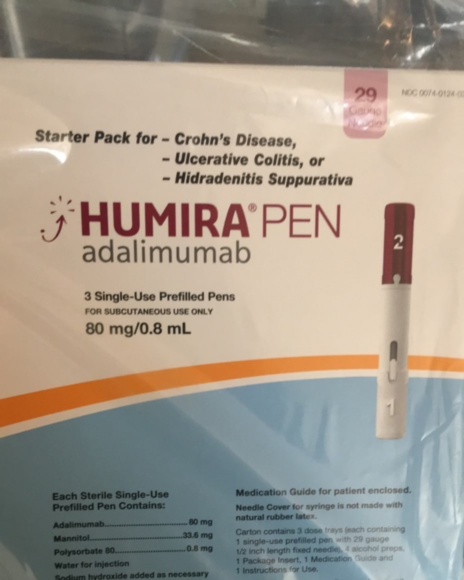 Humira | The Mighty