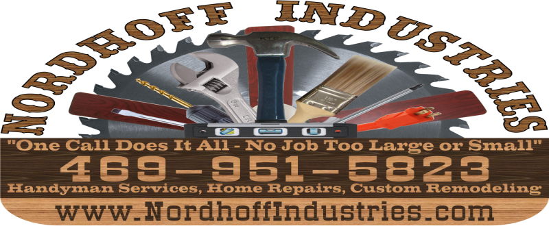 Nordhoff Industries Logo