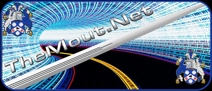 TheMout.Net Site Logo