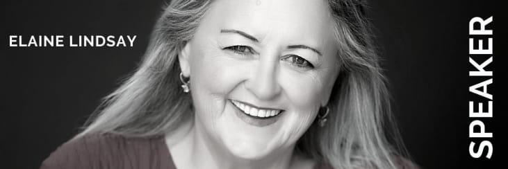Elaine-Lindsay-Speaker-@-corner-search-social