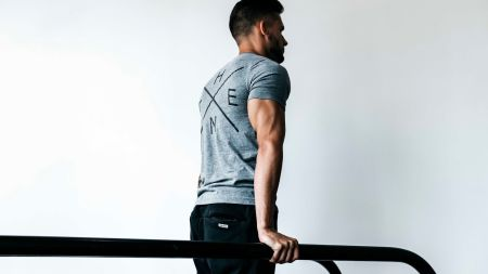 The Best Bodyweight Tricep Workout