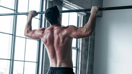 How To Get A Bigger Back   Calisthenics Back Workout