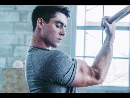 Arm Workout To Build Mass (Beginner Workout) 2018