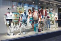 Primark Window Display, The One Off Retail Design Agency