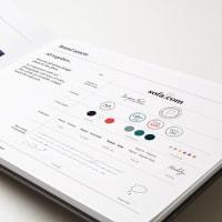 Sofa.com brand guidelines
