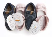 Small shoes for kids