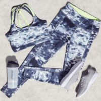 Workout by Atmosphere gym clothing