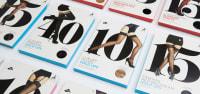 Primark tights packaging design