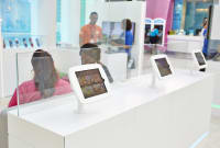 iPads point of sale